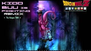 Dragon Ball Z - Kid Buu is Fighting Remix (The Enigma TNG)