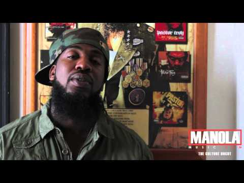 Pastor Troy Speaks On Not Liking Timbaland SonG Being Independent Street Cred & More