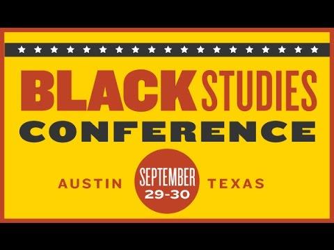 Black Studies Conference 2016