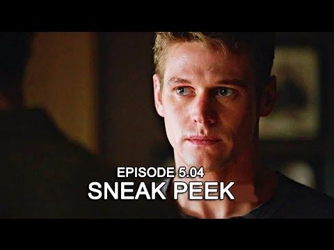 The Vampire Diaries 5x04 Webclip #1 - For Whom the Bell Tolls