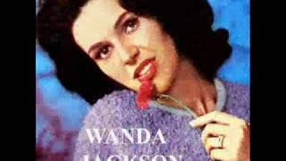 Watch Wanda Jackson I Wonder If She Knows video