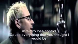 Linkin Park - Numb Official Video Lyrics