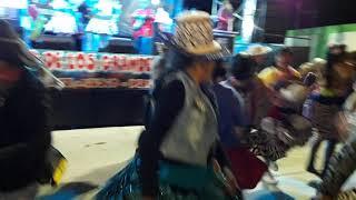 Huaylia Chumbivilcana 2019 Omacha