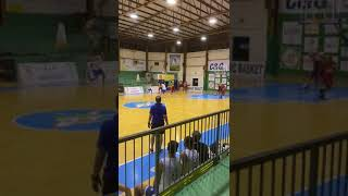 L'Air Basket Termoli chiude la preparazione trionfando nel quadrangolare di Chieti