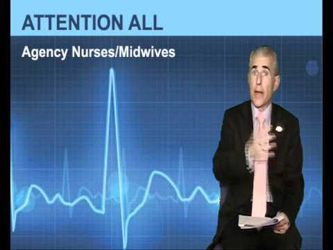 Attention All Agency Nurses/Midwives - 02/03/11