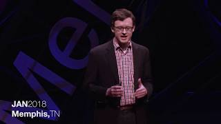 Why Poverty Can't Be Solved | Hardy Farrow | TEDxMemphis