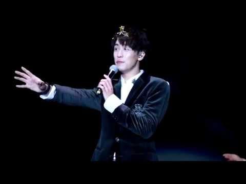 160813 许魏洲 Xu Weizhou - 简单爱 Simple Love (Jay Chou) - First Light Asia Tour at Shanghai (真域RealZone)