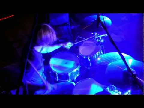Saint Aside live 2012 | Alternative Rock | 55 Arts Club Berlin