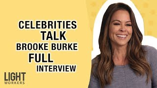 Brooke Burke: Embracing Challenge