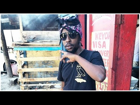 Popcaan Ft. Jafrass & Quada - Unruly Camp (Audio)