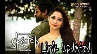 How to download Sketch South Indian Movie 2018 Dubbed In HINDI