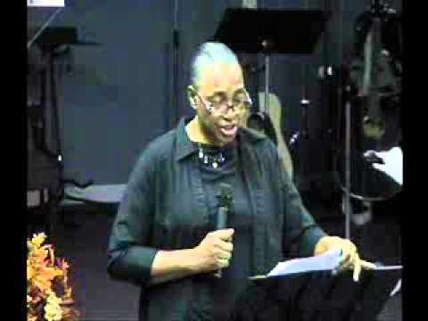 Biblical Truth on Faith by Sister Karen Holiday