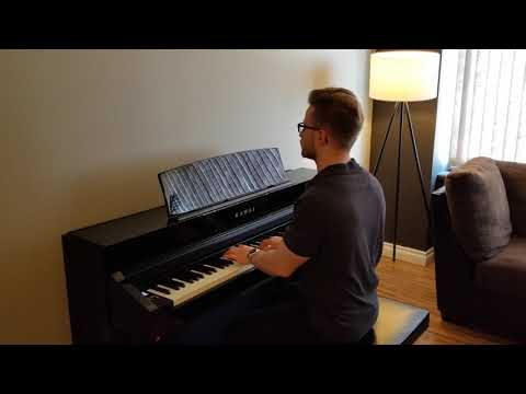 More Than Words - Extreme (Piano Cover)