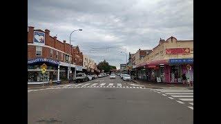 ニューカッスル Newcastle Australia.