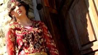 HİLAL COŞGUN (suya gider allı gelin) KLİP 2017 Video
