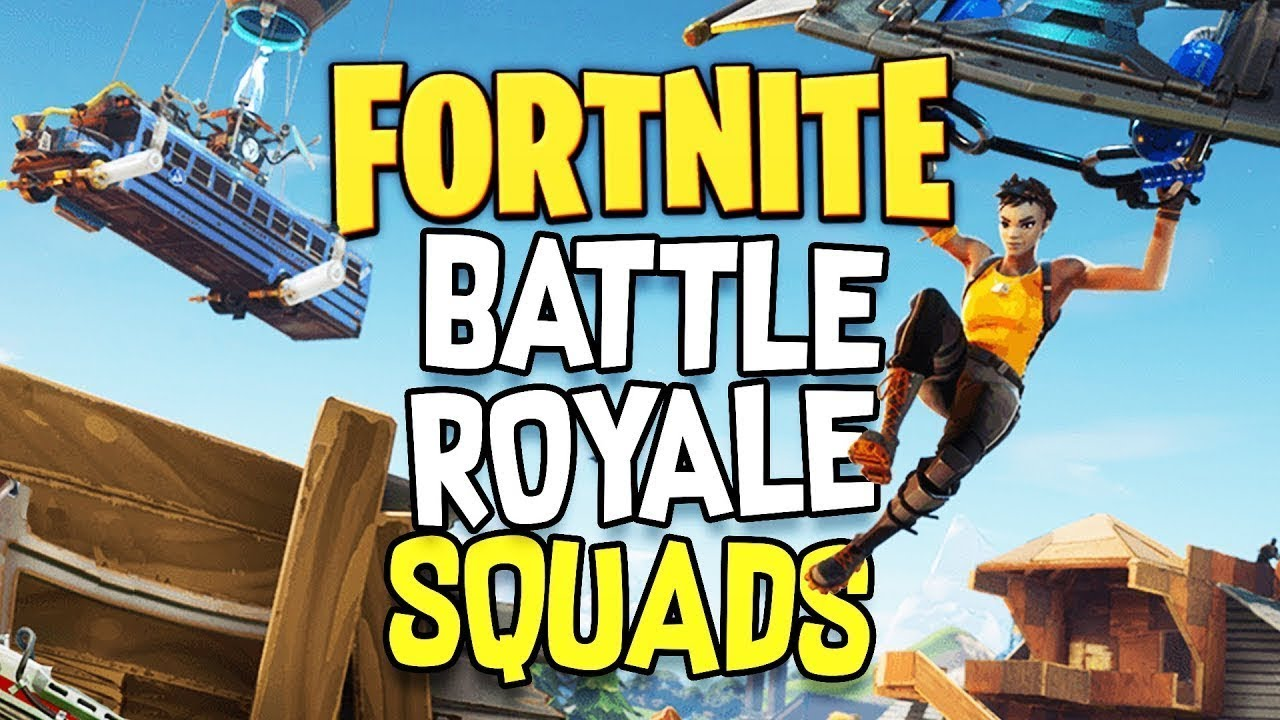 WORLD RECORD 29 KILLS IN FORTNITE BATTLE ROYAL SQUADS ...