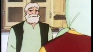 Doppiaggio Heidi - Il nonno sparlato ( Heidi / Roby e Manu ) Piazza Armerina