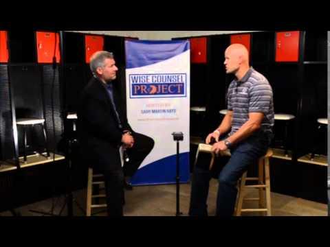 Episode 11 - Gary Martin Hays Inverviews Danny Wuerffel