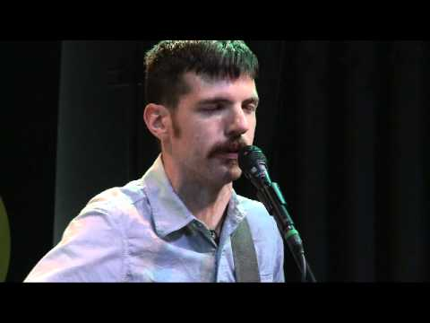 The Avett Brothers - Down With the Shine (Bing Lounge)