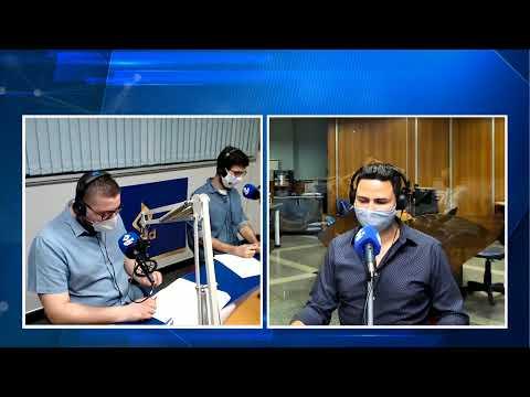 ELEIÇÕES 2020 | Entrevista: Marcos Fontes (PSL)