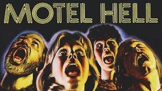 Kill count - MOTEL HELL (1980)