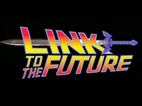 Link to the Future: Zelda Timeline Fan Film