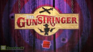 The Gunstringer - Official Launch Trailer for Kinect