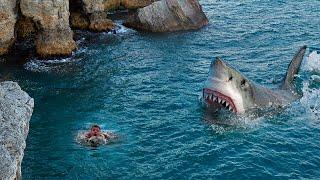 HORRIFYING Shark Attacks!