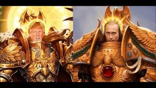 Repeat youtube video Emperor Donald Trump - He Went to Hell and Back