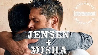 Cockles Jensen Misha Best Moments