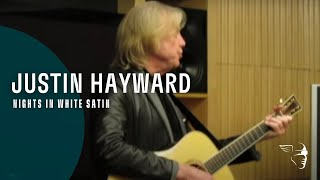 Justin Hayward of The Moody Blues - Nights in White Satin ~ Acoustic