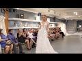 "Galia Lahav's ""Le Secret Royal"" Bridal Collection"