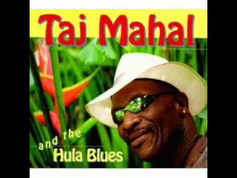 Taj Mahal & The Hula Blues - The Calypsonians (HD) High Quality