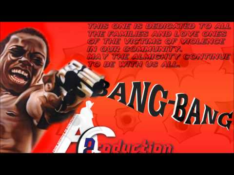 AFRICAN CHILD--Bang-Bang