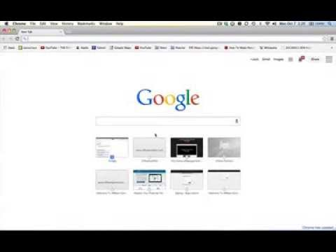 how to remove recently visited thumbnails from the google new tab page  (updated)