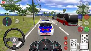 Police Car Escort President | AAG Police Simulator 2018  - Android GamePlay HD