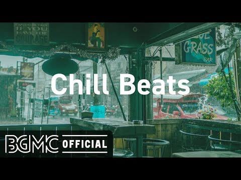 Chill Beats - lofi hiphop & Jazz hiphop Cafe Music For Study, Work