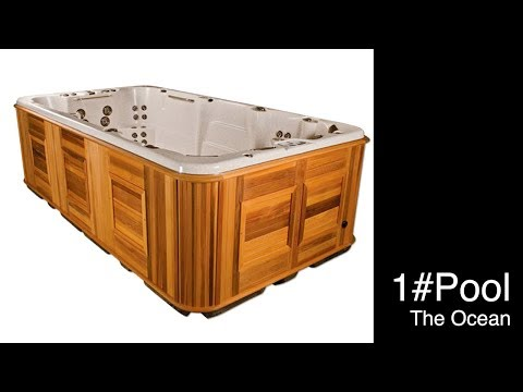 The Original Cold Weather Pool | Arctic Spas