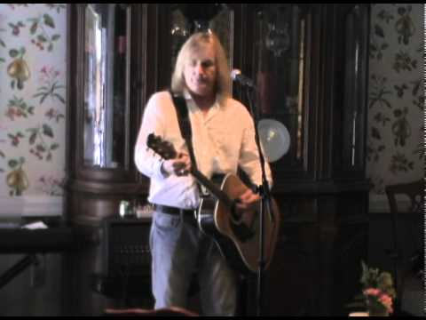 "Ted Solovicos solo acoustic ""I"