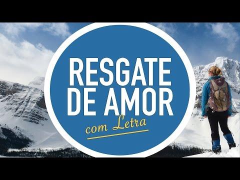 RESGATE DE AMOR  |  Música da Semana Santa 2017 | MENOS UM
