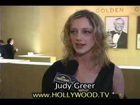 Judy Greer - How to make it in Hollywood