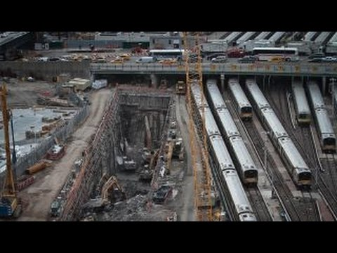 Can we afford Trump's infrastructure spending?