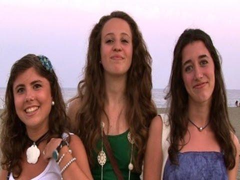 chicas espanolas