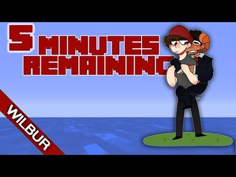 Minecraft, But Every 5 Minutes The Sea Level Rises (ft. Jschlatt)