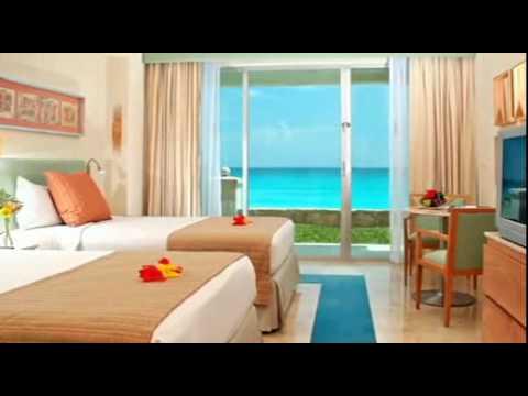 hotel park royal canc u00fan caribe grand youtube
