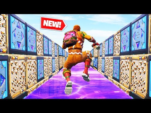 LOOT LAKE TRAP GAUNTLET in Fortnite Battle Royale Latest Gaming Videos on VIRAL CHOP VIDEOS