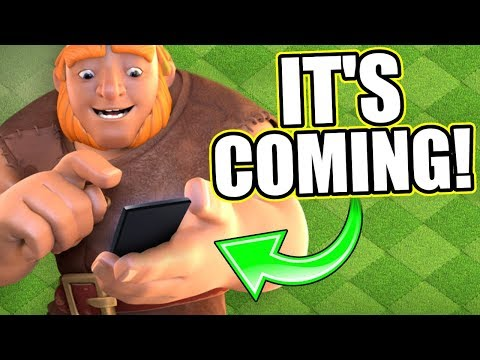 EVERYTHING NEW COMING TO CLASH OF CLANS! - FULL UPDATE OVERVIEW!