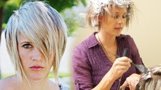 New Hair for Me! // Secrets, tips, and tricks from 2 pro hairstylists