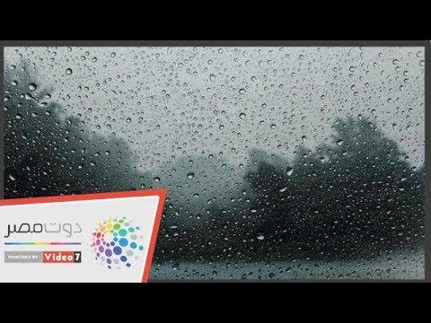 سقوط أمطار بشمال سيناء والمحافظة توجه بالتخلص من تجمعات المياه  - 13:54-2019 / 3 / 25