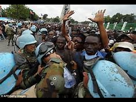 The UN to finally depart Haiti?!?!?!....Lets Talk (Part 1)